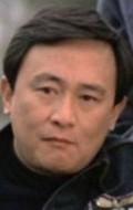 Actor Yang Chiang, filmography.