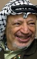 Yasser Arafat - wallpapers.
