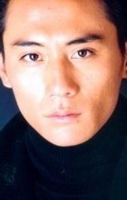 Actor Liu Ye, filmography.
