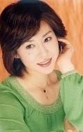 Actress Ye-ryeong Kim, filmography.