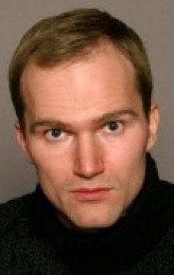 Actor, Director, Writer, Producer, Voice Yegor Barinov, filmography.