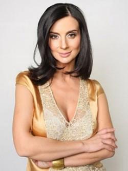 Actress, Voice Yekaterina Strizhenova, filmography.