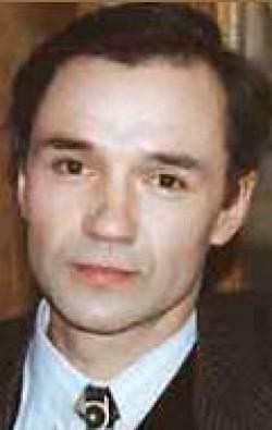Actor, Director, Voice Yevgeni Leonov-Gladyshev, filmography.