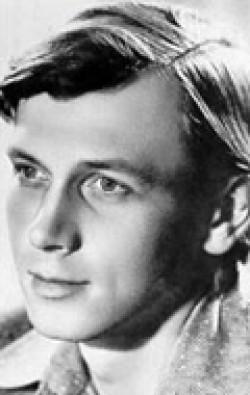 Actor, Voice Yevgeni Karelskikh, filmography.