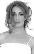 Actress Yevgeniya Dodina, filmography.