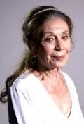 Actress Yildiz Kenter, filmography.