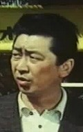 Actor Yu Fujiki, filmography.