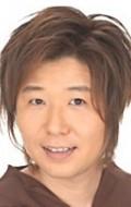 Actor Yuji Ueda, filmography.