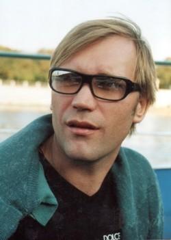 Yuriy Anpilogov filmography.