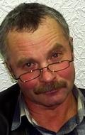 Actor, Voice director Yuri Malyarov, filmography.