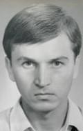 Actor Yuri Votyakov, filmography.