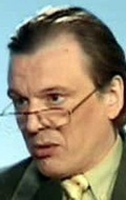 Actor, Director, Voice Yuri Vasilyev, filmography.