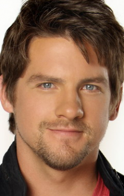 Zachary Knighton - wallpapers.
