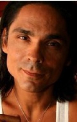 All best and recent Zahn McClarnon pictures.