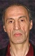 Actor, Director, Writer, Producer, Design Zaza Kolelishvili, filmography.