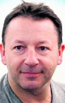 Actor, Composer Zbigniew Zamachowski, filmography.