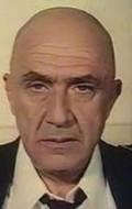 Actor Zephi Alsec, filmography.