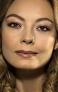 Actress Özge Özder, filmography.