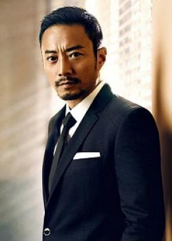 Zhang Hanyu filmography.