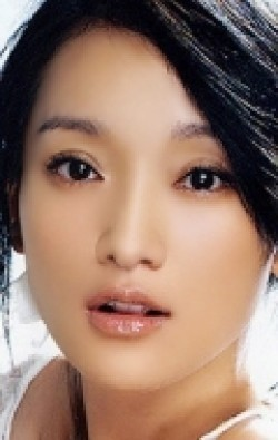 Actress, Director, Producer Zhou Xun, filmography.