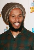 Actor, Producer Ziggy Marley, filmography.