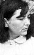 Actress Zigrida Stungure, filmography.