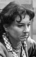 Actress Zinaida Naryshkina, filmography.