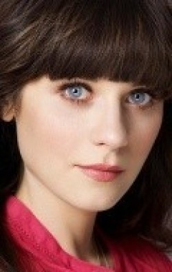 Actress, Director, Producer Zooey Deschanel, filmography.