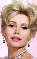 Zsa Zsa Gabor - wallpapers.