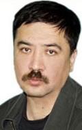 Writer, Director, Actor Zulfikar Musakov, filmography.