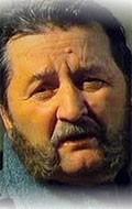 Actor Zvonko Lepetic, filmography.
