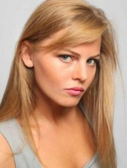 Recent Anastasiya Stejko photos.