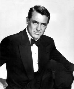 Recent Cary Grant photos.