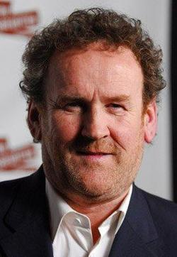 Recent Colm Meaney photos.