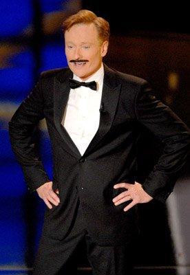 Recent Conan O'Brien photos.