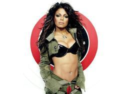 Recent Janet Jackson photos.