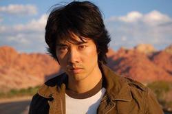 Recent Kane Kosugi photos.