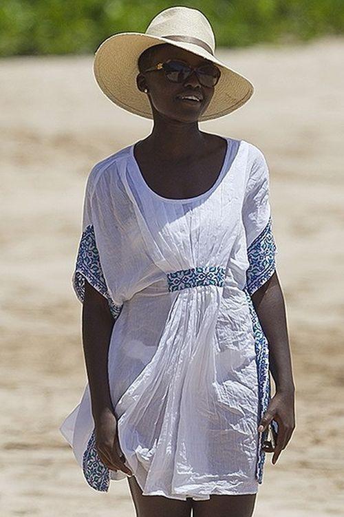 Recent Lupita Nyong'o photos.