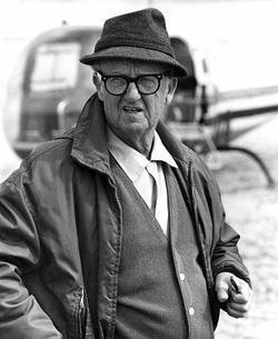 Recent Robert Surtees photos.