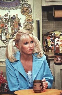 Recent Suzanne Somers photos.