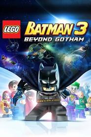 Gotham - latest TV series.