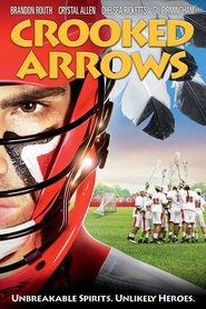 Arrow - latest TV series.