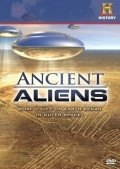 Ancient Aliens - wallpapers.