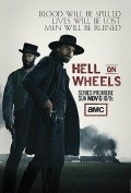 Hell on Wheels pictures.