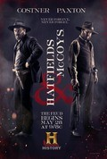 Hatfields & McCoys - wallpapers.