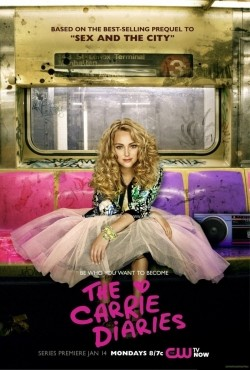 The Carrie Diaries pictures.