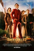 Anchorman 2: The Legend Continues pictures.
