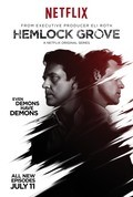 Hemlock Grove pictures.