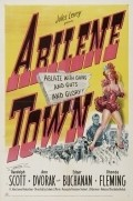 Abilene Town pictures.