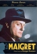 Maigret - wallpapers.